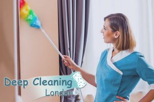 One-off Cleaning